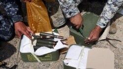Amerika Iroqqa uzatgan qurollar ekstremistlar qo'liga tushayapti - Shohruh Hamro