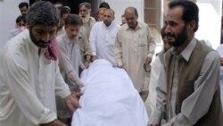 افزایش نقض حقوق بشر در بلوچستان پاکستان