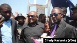 Naufrage d'un bateau en RDC: des poursuites judiciaires annoncées