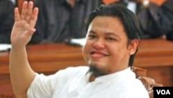 Mohammed Jibril Abdurahman, mendapat keringan hukuman dua bulan dari hukumannya selama 5 tahun penjara (foto: dok).