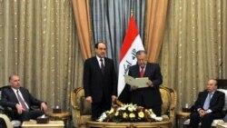 نخست وزیر عراق برای تشکیل دولت سی روز مهلت داد