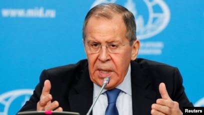 Rusia Sambut Upaya As Untuk Mediasi Konflik Di Libya