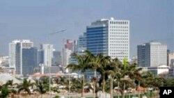 Governo angolano indignado com relatório do PNUD