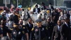 Affaire Georges Floyd: l'ex-ministre Cheikh Tidiane Gadio prône le panafricanisme