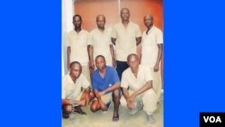 Apoiantes do Protectorado das Lundas continuam presos ao abrigo de uma lei que já não existe
