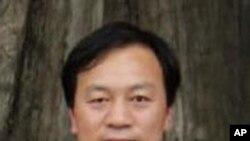 中國打黑第一人王克勤疑遭解職 (照片由王克勤向媒體提供)