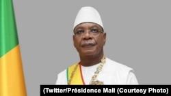 Rais Ibrahim Boubacar Keïta