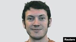 James Holmes, de 24 años, sospechoso de la matanza, en una foto divulgada por la Universidad de Colorado, donde estudiaba neurociencias.