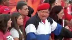 Latin America's Left Sees Void After Chavez