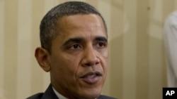 اوباما: د تیلو د لوړې بیې دپاره ساده علاج نشته