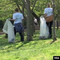 """SAD: Svako može učiniti nešto """"zeleno"""""""