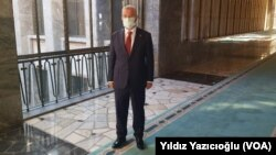 AKP Grup Başkanvekili Muharrem Akbaşoğlu
