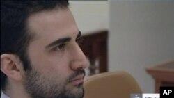 간첩혐의로 사형선고를 받은 이란계 미국인 아미르 미르자이 헤크마티