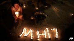 """El Alto Comisionado de la ONU para los Derechos Humanos pidió una """"investigación inmediata, exhaustiva e imparcial"""" del derribo del avión."""
