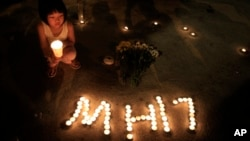 El gobierno malasio declaró oficialmente el 29 de enero que el avión había sufrido un accidente, y dio por muertas a las 239 personas que iba a bordo.