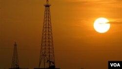 Libia representa menos del 2% de la producción global de petróleo.
