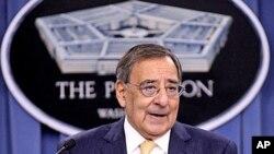 اظهارات وزیر دفاع ایالات متحده در قبال القاعده