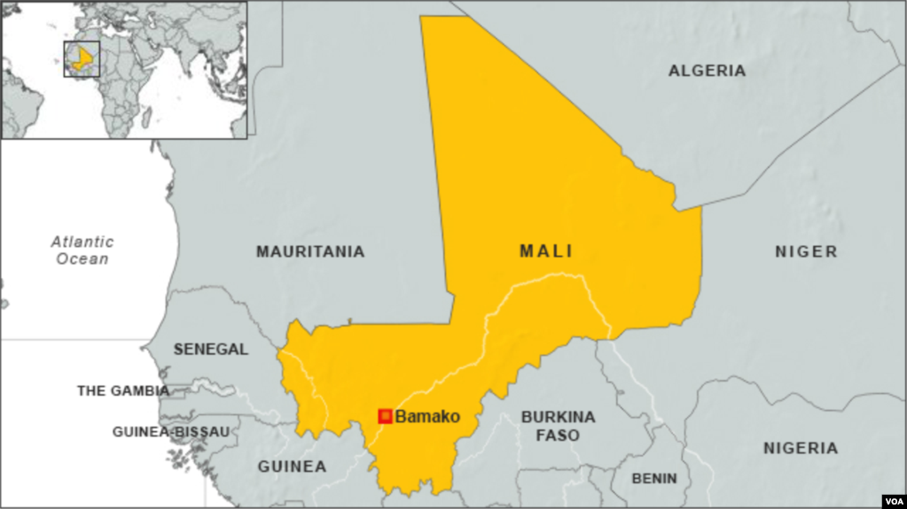 Six Dead After Ambush on Malian High Courts President