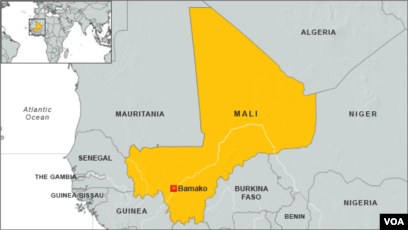 Six Dead After Ambush On Malian High Court S President