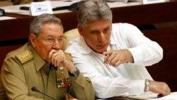 ႏွစ္ ၆၀ နီးပါး အၾကာ Cuba အစိုးရ Castro မ်ဳိးဆက္ျပတ္ဖြယ္ရွိ