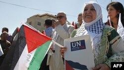 Պաղեստինցիները հաջորդ շաբաթ դիմելու են ՄԱԿ-ին՝ անկախությունը ճանաչելու նպատակով