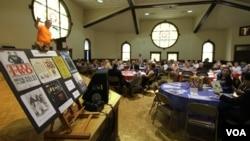 Siamese Twins's descendants rediscover family pride at large annual reunion