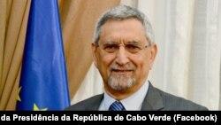 Jorge Carlos Fonseca, Presidente de Cabo Verde, anuncia decisão hoje
