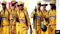 پاکستان کے خلاف ٹی ٹوئنٹی میچوں کے لیے کلارک آسٹریلوی کپتان مقرر