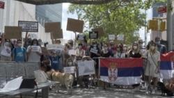 Novaković: Srbiji su za promene potrebni mladi i iskreni ljudi