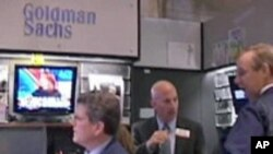 Au Congrès, les responsables de Goldman Sachs nient avoir trompé les investisseurs