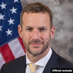 Adam Boehler, CEO IDFC (foto: dok).
