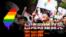 海峡论谈:台湾同婚释宪亚洲第一 上海相亲角同志母亲心酸