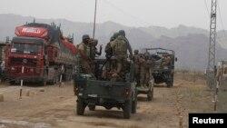 6月19號開始空襲以來﹐巴基斯坦政府清剿塔利班在北瓦濟里斯坦的據點。