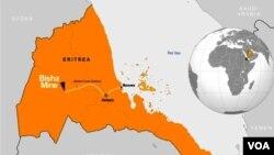 Hoton yankin kasar Eritrea