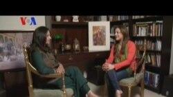 ثنا - ایک پاکستانی Successful Pakistani Americans