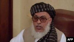 Şir Məhəmməd Abbas Stanikzay