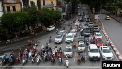 Ô tô nhập khẩu vào Việt Nam tăng theo đà tiến của kinh tế trong những năm gần đây