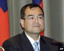 行政院秘书长 林益世