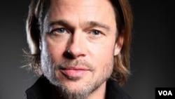 """Brad Pitt no ha hecho ninguna declaración oficial sobre el incidente y la compañía provee servicios de producción para """"World War Z"""" dijo que la agenda no ha cambiado."""