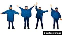 록음악 속으로(7)- The Beatles(2)