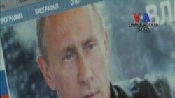 Ինտերնետի դերը Ռուսաստանում