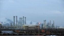 Nucléaire : l'Iran fait monter la pression