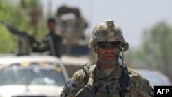 NATO Askerlerini Hedef Alan Saldırıyı Taleban Üstlendi