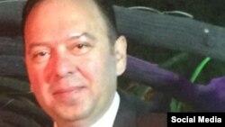 سعید ناصری، شهروند بهایی بازداشت شده