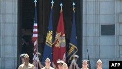 Američka pomorska akademija obučava više od 4 000 studenata da postanu oficiri
