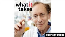 What it Takes - Robert Langer