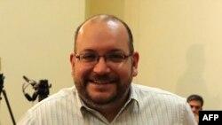 Phóng viên Jason Rezaian của báo Washington Post bị kết án về các tội danh bao gồm hoạt động gián điệp.