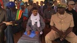 Mali Administrateurs ani Jamana Ka Lasiki denw ka Bara Bila Kankarida Seben Fura