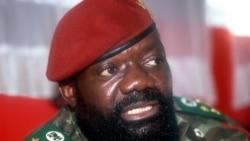 """Exumação de Savimbi teve """"carga emocional muito grande"""" - 1:31"""
