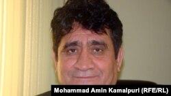 عبدالرزاق صمدی، رئیس عمومی شرکت برشنا
